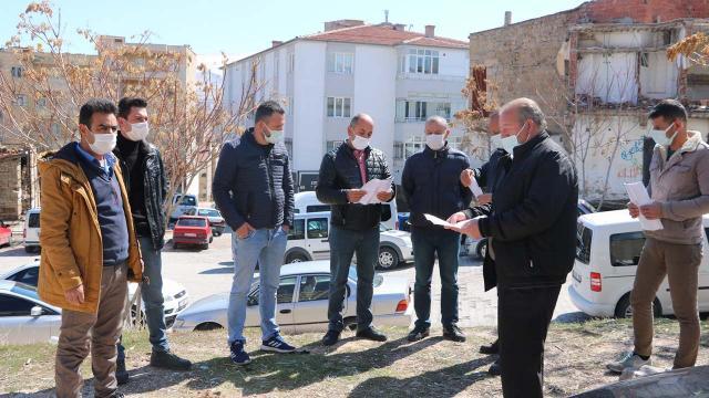 Niğdede bir oto galerici, 8 kişiyi EFT yalanıyla dolandırdı