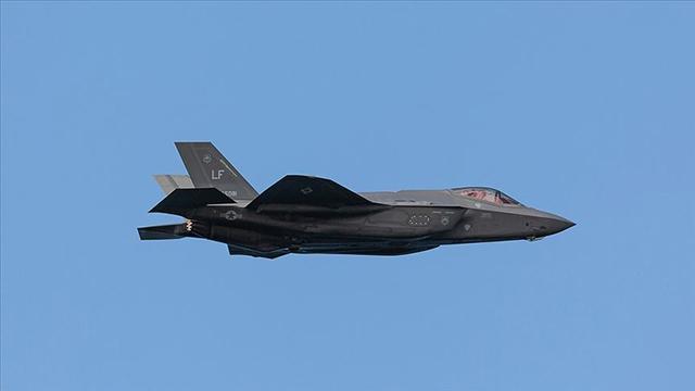 Hollanda'dan F-35 açıklaması: Beklenenden daha hızlı yıpranıyor