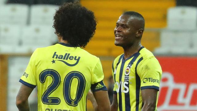 Fenerbahçe bu sezon derbi kazanamadı