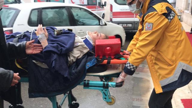 Zonguldakta maden kazası: Bir mühendis ve işçi yaralandı