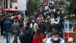 Türkiye'de en yaygın kullanılan soyadları: Yılmaz, Kaya ve Demir