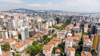 Türkiye'de 2021'in ilk 4 ayında 851 bin 612 gayrimenkul satıldı