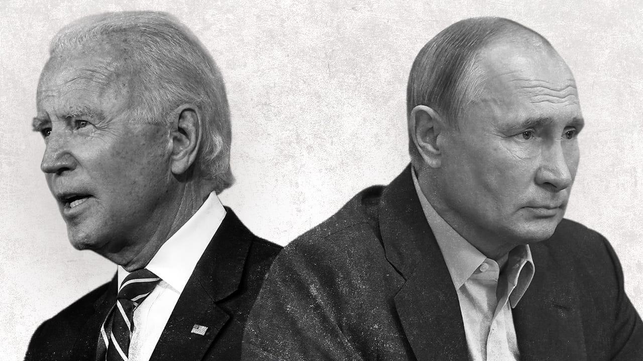 Gerilimin gölgesinde Biden-Putin görüşmesi