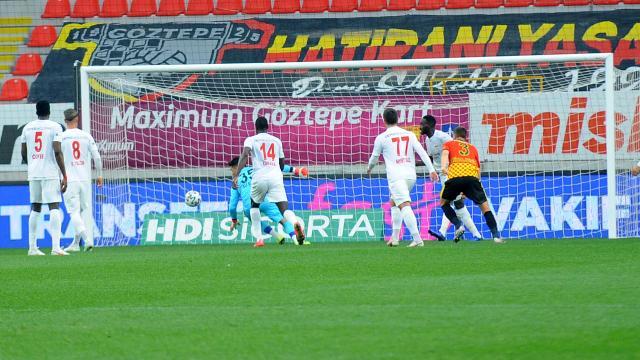 Süper Ligde sezonun en gollü haftası geride kaldı