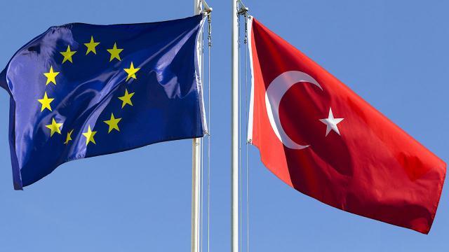 AB Liderleri: Türkiye ile yüksek düzeyli diyalog başlatmaya hazırız