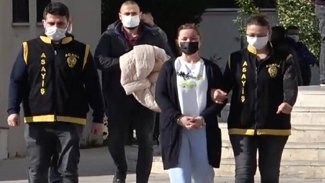 Kılık değiştirerek 6 yıldır saklanan firari kadın giysi dolabında yakalandı