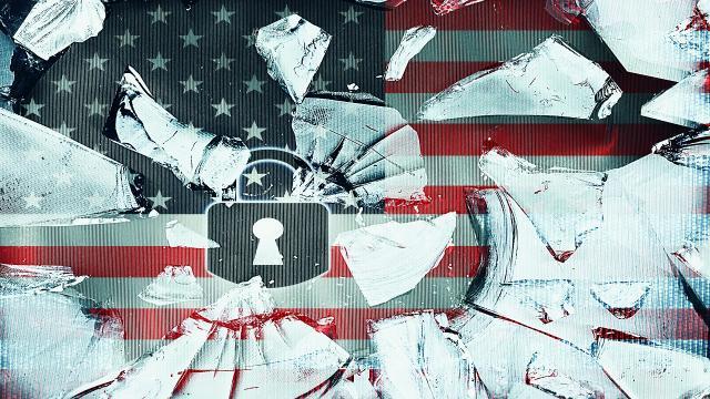 Rusya kaynaklı siber saldırılar ABDnin hukuk sistemini hedef aldı