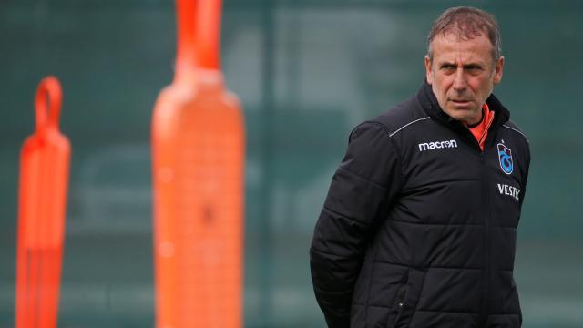 Trabzonspor, Avcı döneminde skoru korudu