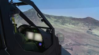 Pilotlar, en zorlu senaryolara ATAKSİM ile hazırlanıyor