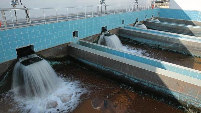 Sanayide suyun verimli kullanılması sağlanacak