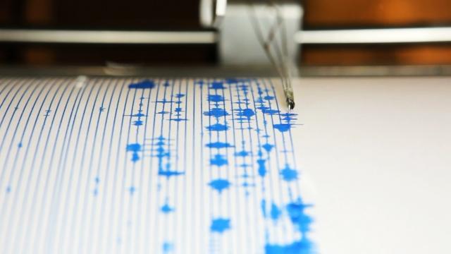 Endonezyada 5,1 büyüklüğünde deprem