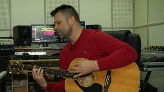 Türk kökenli diplomat müzikle kültür köprüsü kuruyor