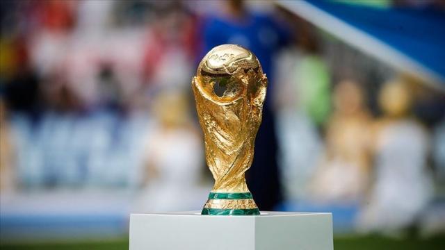 """Avrupa Kulüpler Birliğinden FIFAya """"Dünya Kupası"""" tepkisi"""