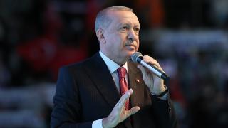 """Cumhurbaşkanı Erdoğan'dan teşkilatlara """"2023"""" talimatı"""