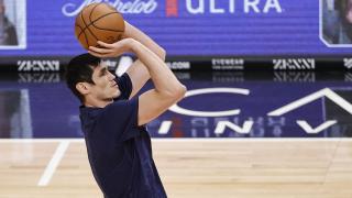Ersan İlyasova'nın 20 sayısı Utah Jazz'e yetmedi