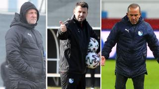 Erzurumspor could not be a medicine for three coaches