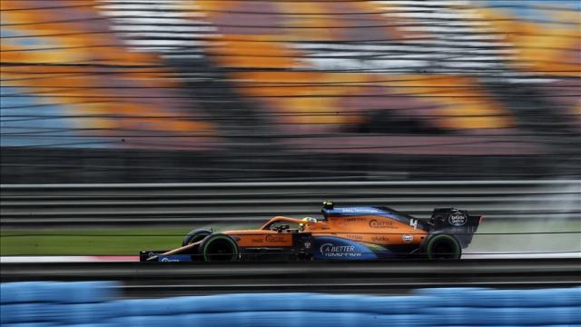 Bitci Teknoloji ile Formula 1 takımı arasında iş birliği