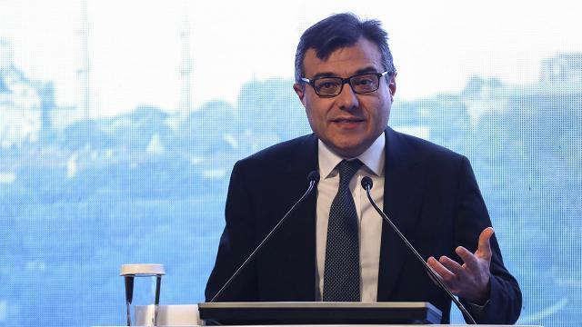 Cumhurbaşkanlığı Finans Ofisi Başkanı Aşan: MBnin öncelikleri ne ise aynı şekilde sürecek
