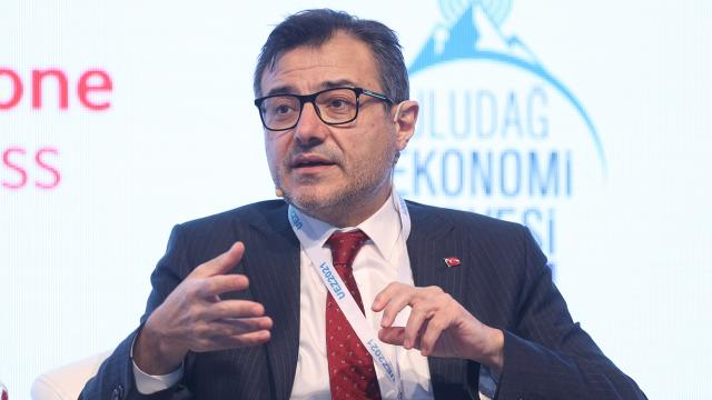 Cumhurbaşkanlığı Finans Ofisi Başkanı Aşan: Türkiye yaşadığı türbülansı aşacak