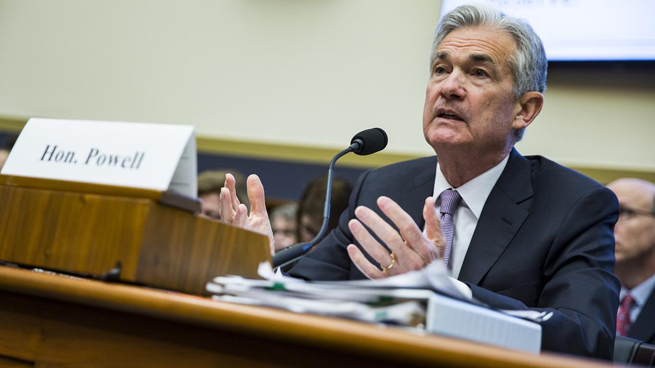 Fed Başkanı Powell'dan enflasyon uyarısı