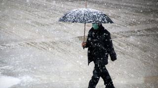 Doğu'da 7 ilde sağanak ve kar bekleniyor