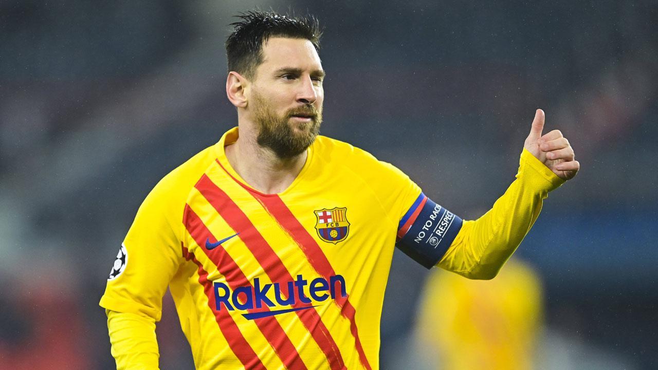 Messi'nin evindeki toplantıya soruşturma