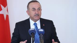 Bakan Çavuşoğlu: İtalya Başbakanı'nın hadsiz ifadelerini iade ediyoruz