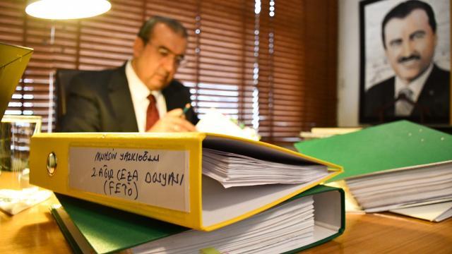Yazıcıoğlu ailesinin avukatı, helikopterin düşmesindeki FETÖ izinin tamamen ortaya çıkarılmasını istiyor