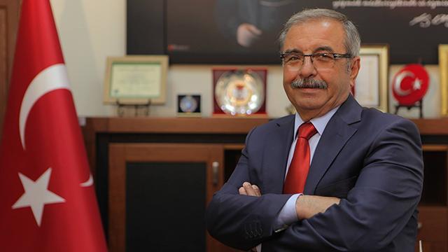 Gelibolu Belediye Başkanı Özacar COVID-19a yakalandı