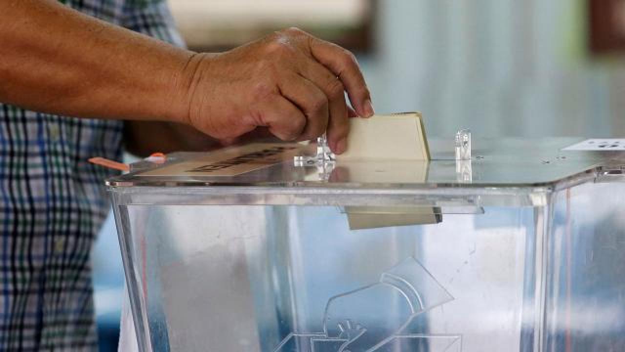 Almanya'da 60 milyon seçmen pazar günü sandığa gidiyor