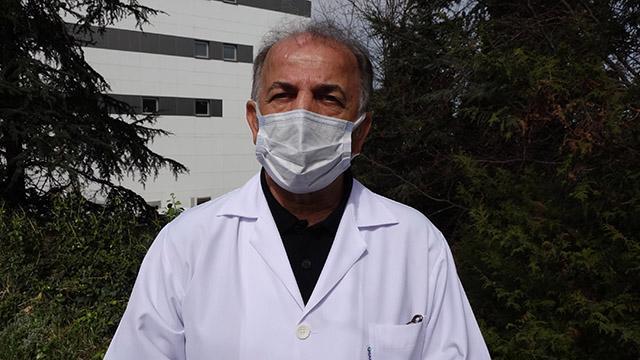 Prof. Dr. Faruk Aydın: Yaza sağlıklı geçiş için kapanmaya yüksek uyum önemli