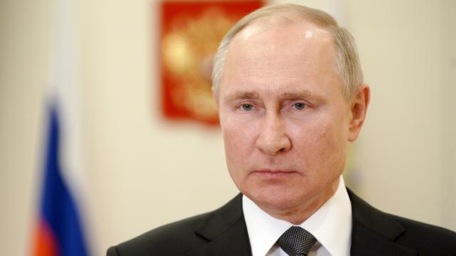 Rusyada milletvekili seçimi: Putinin partisi birinci çıktı