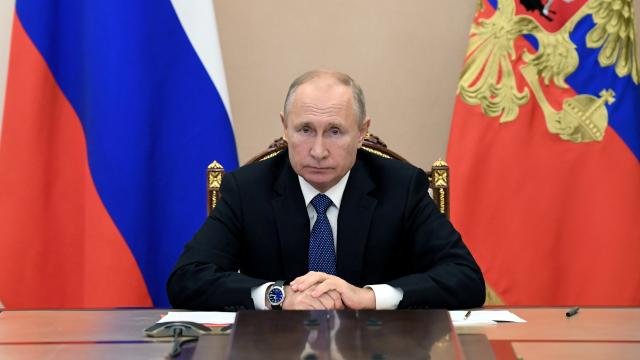 Putin, 2036ya kadar başkanlık yapabilecek