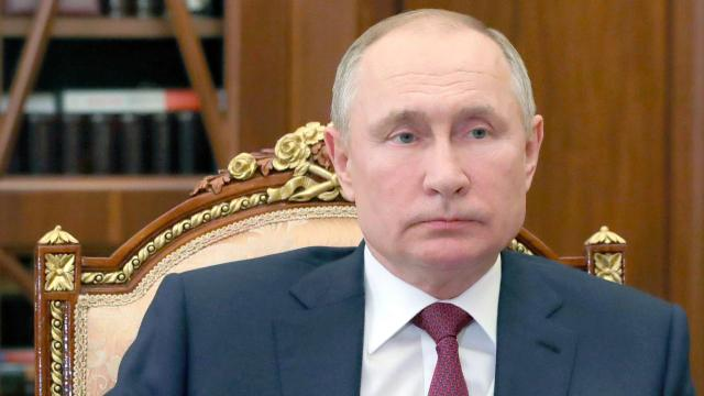 Putinden küresel siber anlaşma çağrısı