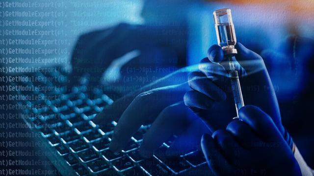 Sahte aşı sertifikası ve negatif test sonuçlarını internetten satışa çıkardılar