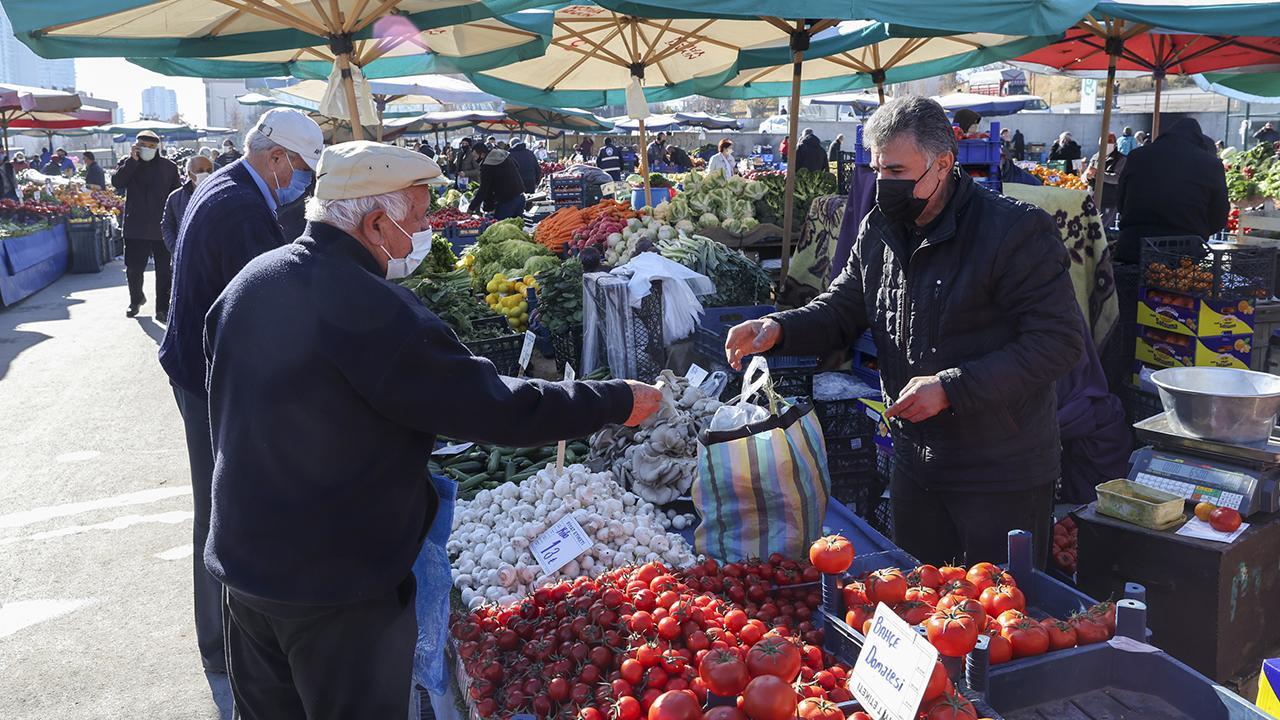 İstanbul'da yarın hangi pazarlar kurulacak?