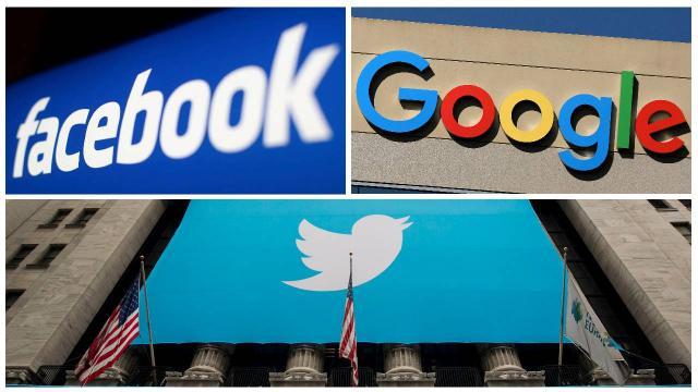 Sosyal medya devleri yine Kongreye hesap verecek