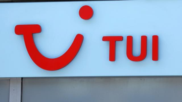 Seyahat şirketi TUI, İngilterede 48 şubesini kapatacak