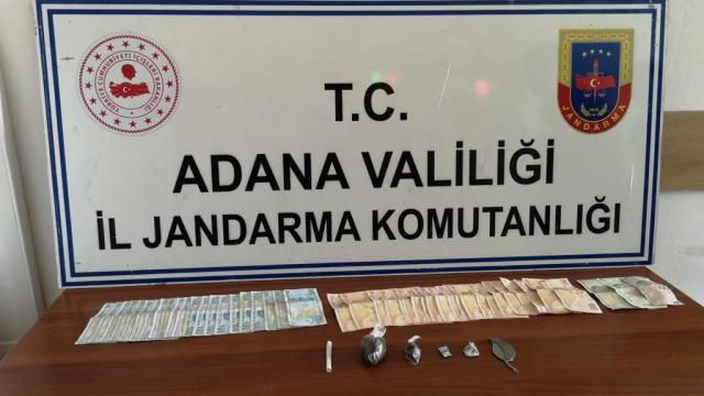 Adanada uyuşturucu operasyonunda 5 şüpheli yakalandı