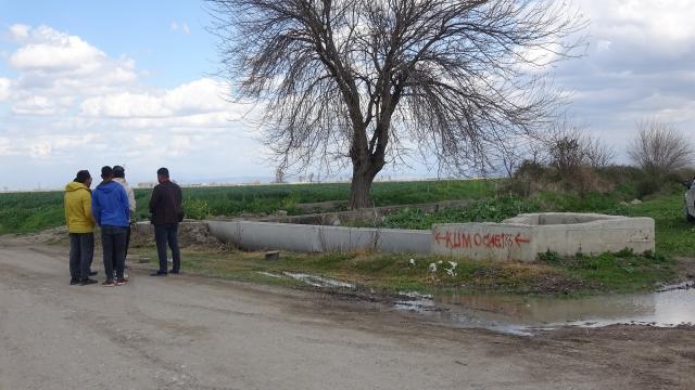 Adanada Suriyeli kadın tarlada bıçakla öldürülmüş halde bulundu
