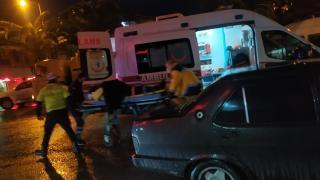 Muğla'da kanala devrilen traktörün sürücüsü hayatını kaybetti