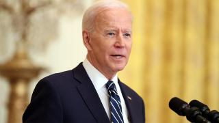 Biden'dan İsrail'in yeni Başbakanı Bennett'a tebrik telefonu