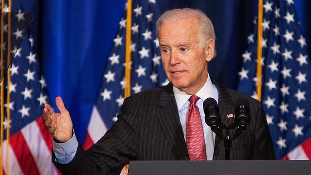 Joe Biden ortak oturumda Kongreye hitap edecek