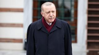 """Kırım Tatar Milli Meclisi'nden Cumhurbaşkanı Erdoğan'a """"teşekkür"""""""