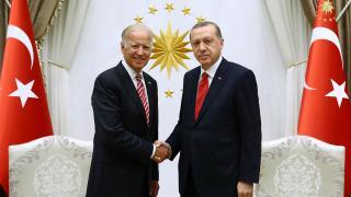 Erdoğan-Biden görüşmesinin saati belli oldu