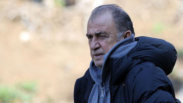 Fatih Terim Trabzonspor maçına kayıpsız çıkmak istiyor
