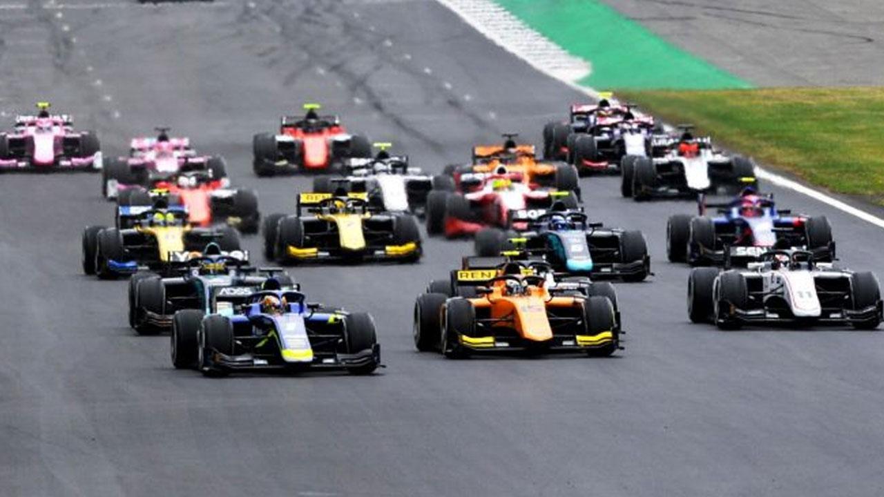 F1 Türkiye Grand Prix'si iptal edildi