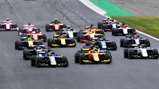 Formula 1de heyecan İtalyada devam edecek