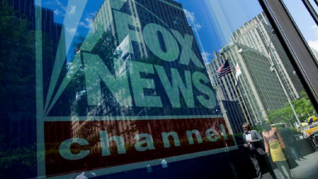 ABDli seçim şirketinden Fox Newse 1,6 milyar dolarlık hakaret davası