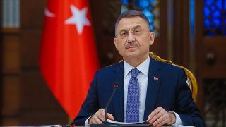 Fuat Oktay'dan Erdoğdu'nun sözlerine tepki açıklaması
